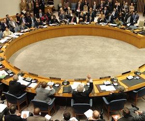 ONU hace advertencia contra la violencia sexual en conflictos