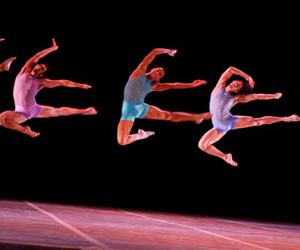 danza contemporanea en cuba: