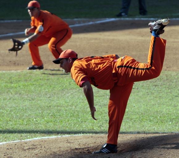 XXV Juego de las Estrellas del Béisbol cubano