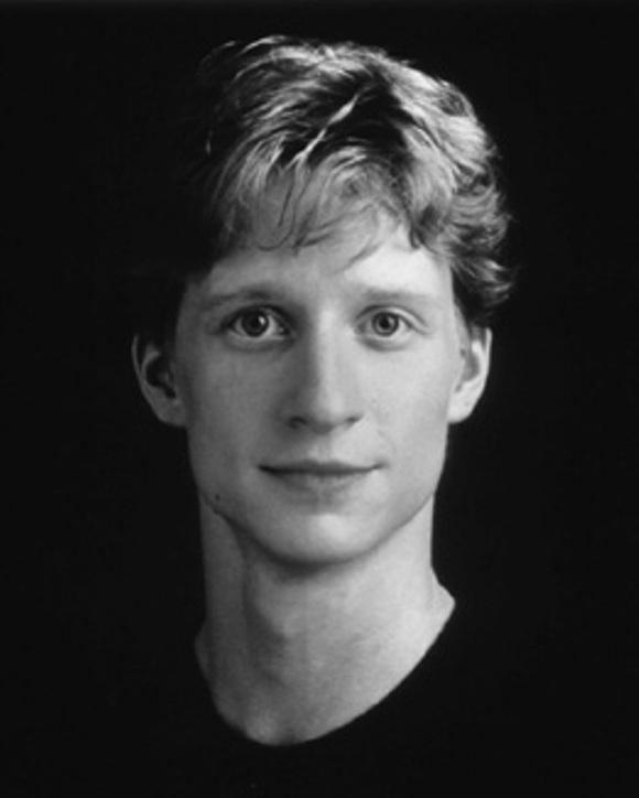 Ethan Stiefel