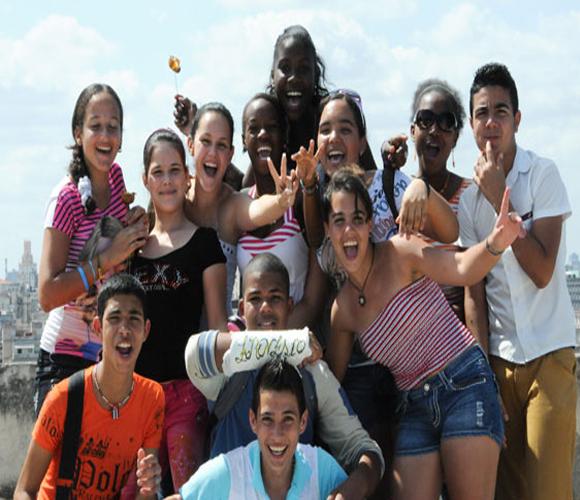 Feria del Libro de Cuba cierra primera etapa con más de 270.000 visitantes (+ Fotos y Video)