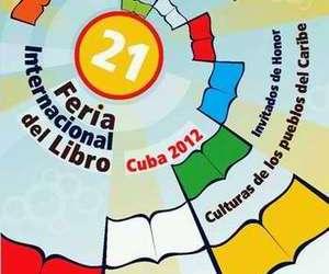Comienza la 21 Feria Internacional del Libro en homenaje a las culturas del Caribe