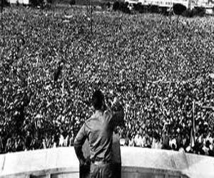 La Segunda Declaración de La Habana: Manifiesto comunista de la Revolución latinoamericana