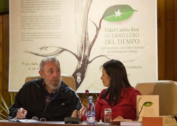 Revista Proceso: Fidel Castro y la aventura mexicana