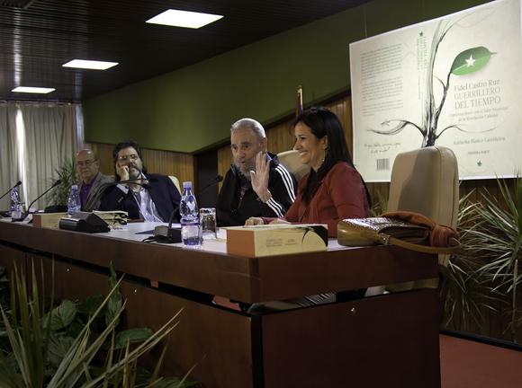 Abel Prieto: Este es un nuevo mensaje para Cuba y para el mundo