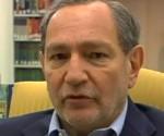George Friedman. Foto: Público.es