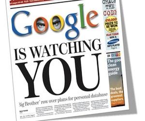 Assange: Google buscaba colaborar con el gobierno de EEUU desde 2011