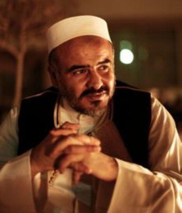 El jeque Ali Salabi, guía espiritual de Al-Qaeda en Libia, mentor de Abdelhakim Belhaj y hombre fuerte de la actual Libia post-Gadaffi
