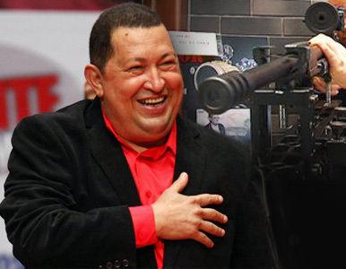 Hugo Chávez. Foto: RT