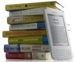 E-Books y libros de papel