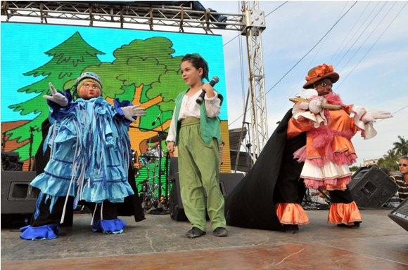 Foto:Ernesto Mastrascusa/Cubadebate