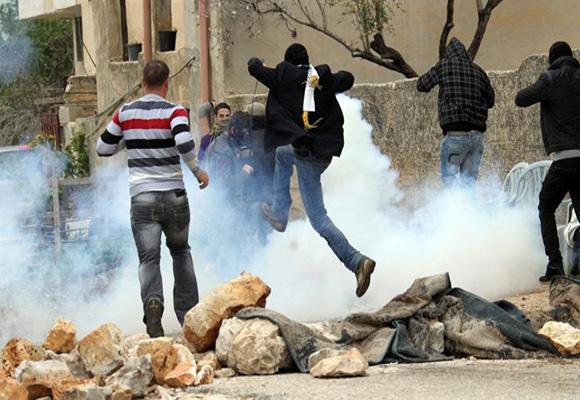 Foto: EFE / Alaa Badarneh