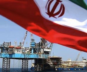 Irán suspende exportaciones de petróleo a Francia y Gran Bretaña