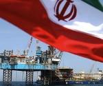 Petróleo iraní