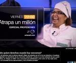Publicidad de Antena 3