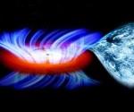 Vientos cósmicos
