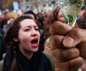 Huelga histórica de 115 ciudades en EEUU para el 1 de Mayo