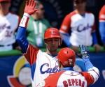 Yuliesky Gourriel se destacó el sábado con el madero. Foto: Archivo de Cubadebate