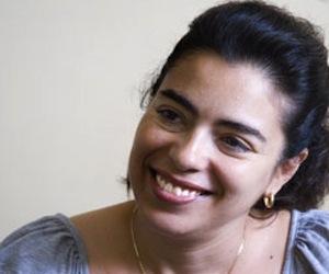 Adriana Pérez.