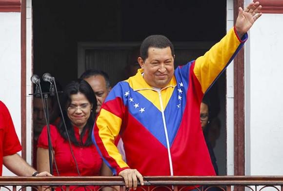 Foto: Carlos García Rawlins/Reuters