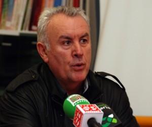 No se ha producido el rescate de España sino la intervención, afirma Cayo Lara