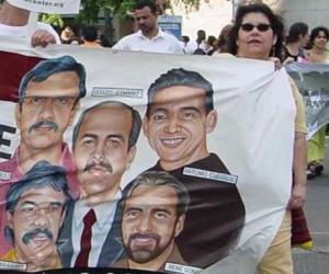 Participantes del Congreso de LASA en EEUU reclaman libertad para los cinco antiterroristas cubanos