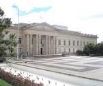 Edificio del Congreso