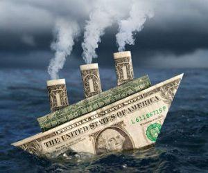 Publican lista de predicciones alarmantes para economía de EEUU