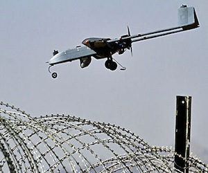Fallo permite a Departmento de Justicia de EEUU no explicar ataques con drones