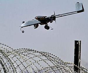 ¿Daños colaterales? Drone de EEUU mata 8 civiles en Yemén
