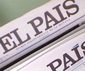 Periódico El País despide a un tercio de la plantilla