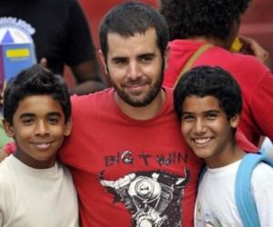 Habanastation: Ian Padrón