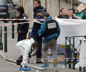 Mueren tres niños y un adulto en tiroteo contra colegio judío francés