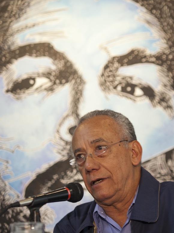 Fernando Martínez Heredia: ¿A la mitad del camino?