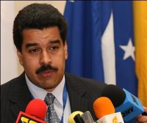 Maduro: Debe exigirse fin del bloqueo a Cuba en Cumbre