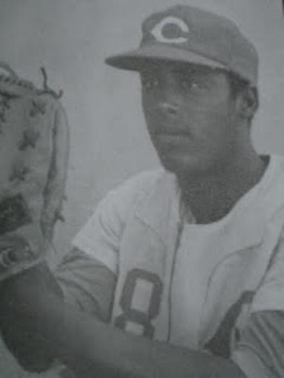 Según cuentan la recta de Juan Pérez Pérez era una pesadilla para los bateadores contrarios y de seguro fue su principal arma para lograr tres no hit no run en Series Nacionales