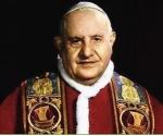 El Papa Juan XXIII fue beatificado por Juan Pablo II, durante el Jubileo del año 2000.