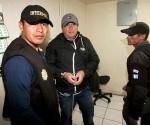 """El """"Palidejo"""", en el centro también es acusado en Costa Rica de Lavado de Dinero"""