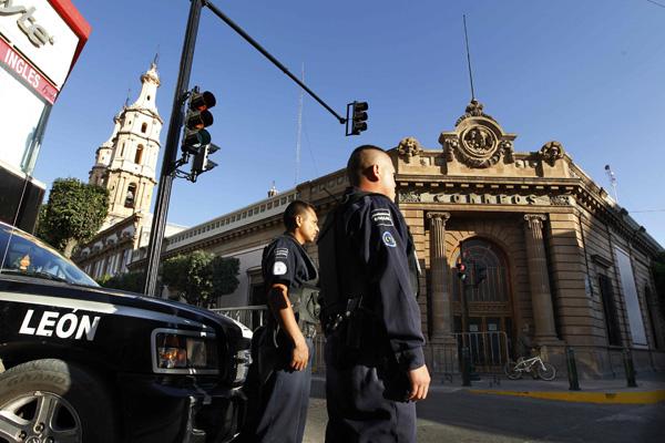 México listo para la llegada del Papa. Foto Cubadebate
