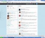 Raúl Castro fue Tema del Momento en Twitter a nivel global