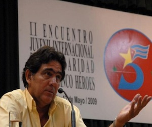 Murió Roberto González Sehwerert, hermano de René