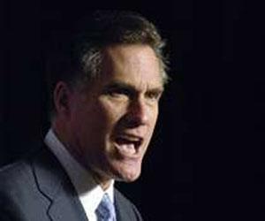 Romney aboga por un trato más duro hacia Rusia