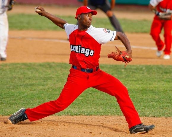 Santiago de Cuba Béisbol