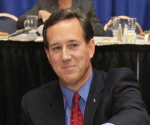 Rick Santorum abandona las elecciones norteamericanas