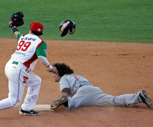 Una escena de la Serie del Caribe 2012. ¿Estará Cuba en la próxima?