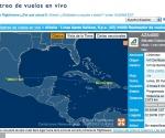 Vuelo del Papa de México a Cuba