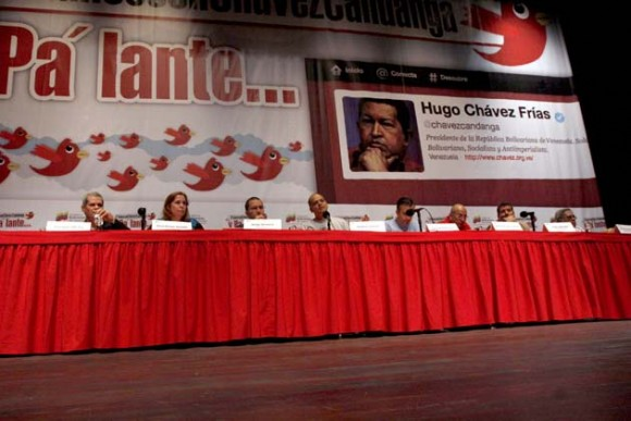 Foto: Gregorio Terán / AVN