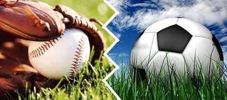 Béisbol o Fútbol