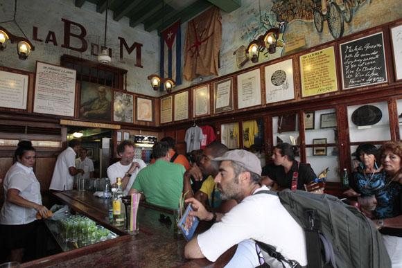En Fotos La Bodeguita Del Medio Cumple 70 Años Cubadebate