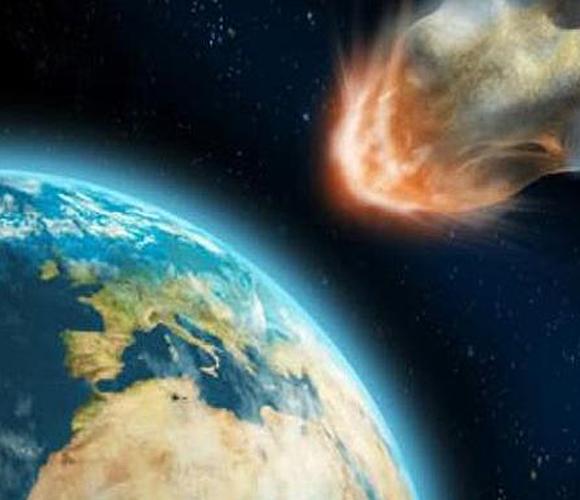 Astrónomos afirman que se trató de un meteoro
